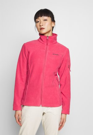 FAST TREK™ JACKET  - Fleecová bunda - pink