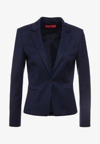 HUGO - ASIMA - Blazer - dark blue - 3