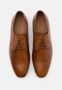 Zign - Business sko - cognac - 3