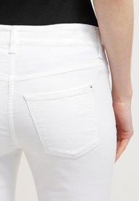 MAC Jeans - DREAM - Jeans Skinny Fit - white - 5