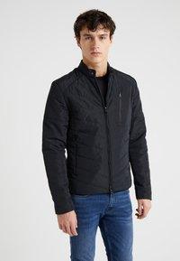 EA7 Emporio Armani - Light jacket - black - 0