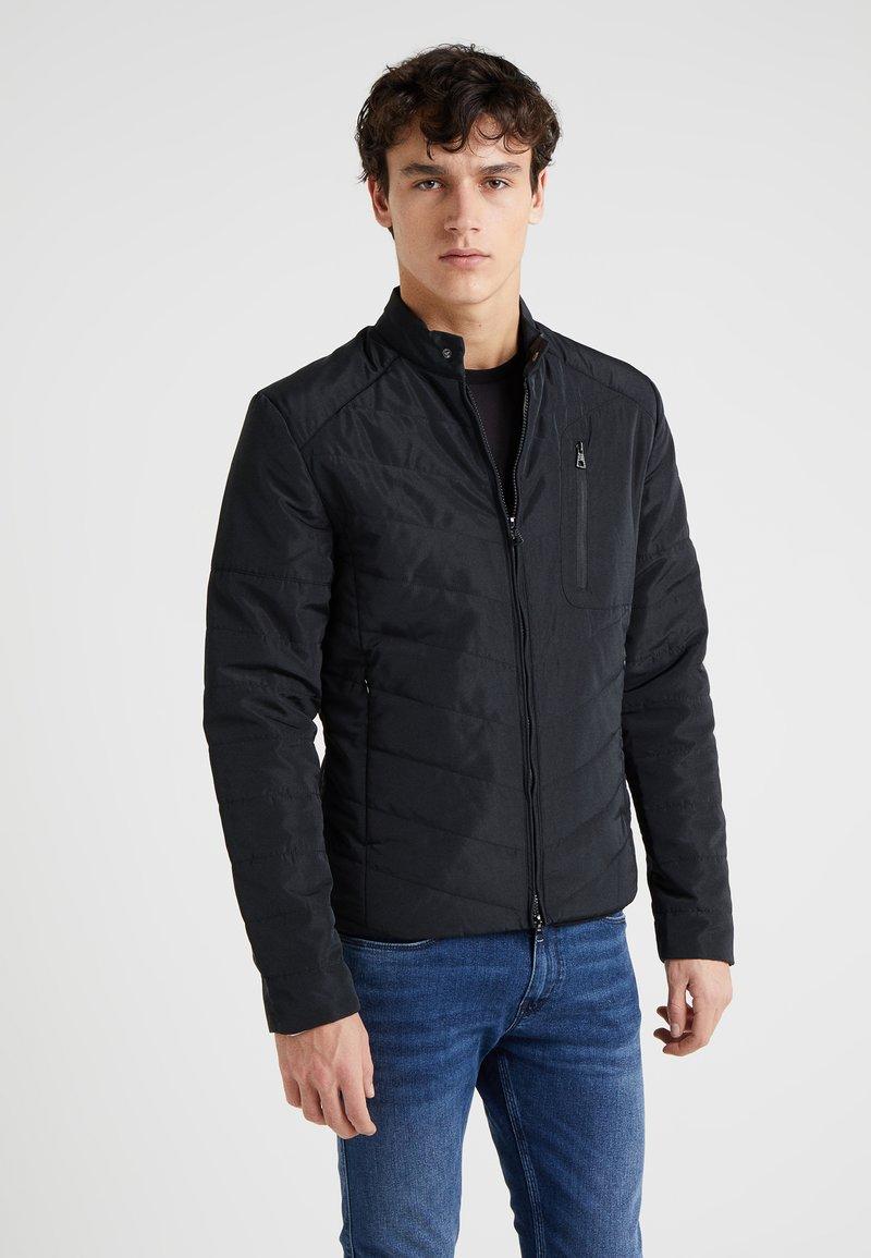 EA7 Emporio Armani - Light jacket - black