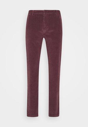STD II - Trousers - sassafras