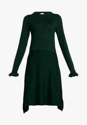 Jumper dress - pine grove