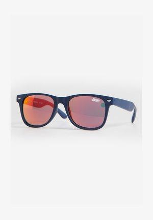 Gafas de sol - rubberised navy