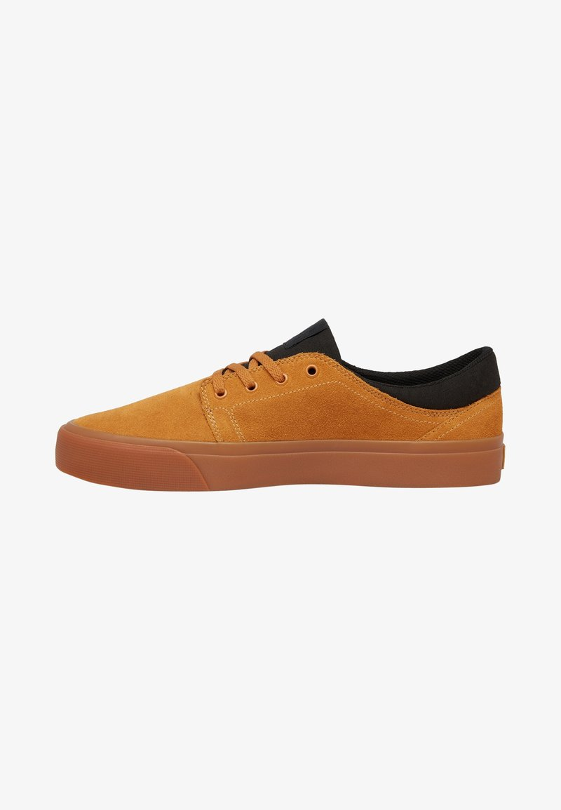 DC Shoes - Trainers - wheat/black