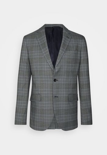 CLASSIC SINGLE-BREASTED - Blazer jacket - grey