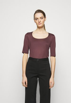 PAOLINA - T-shirt basique - rosala