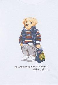 Polo Ralph Lauren - T-shirt à manches longues - white - 2
