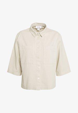 FARREN - Košile - beige