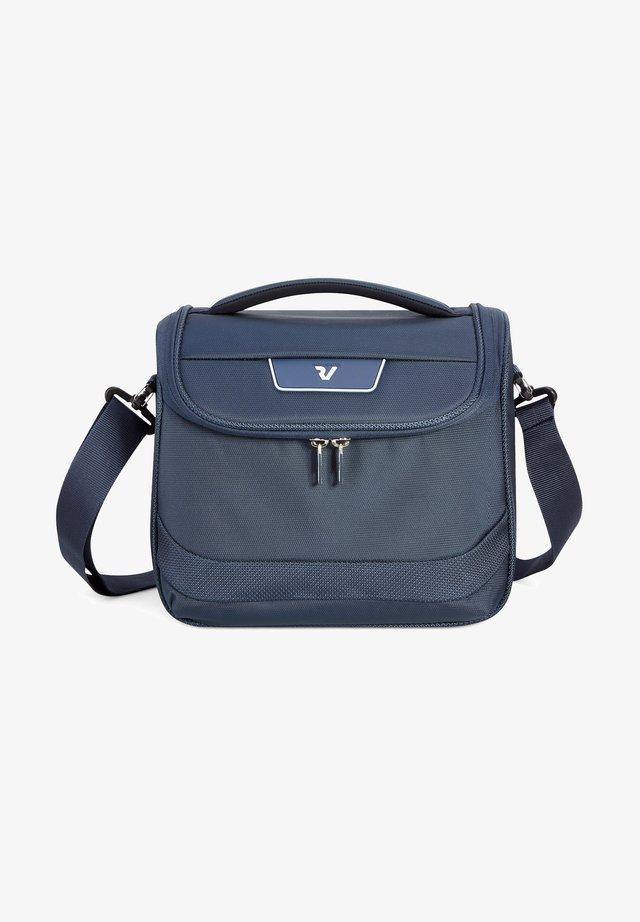 JOY  - Wash bag - blu notte
