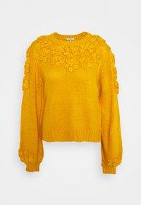 Six Ames - LEANA - Maglione - yellow - 0