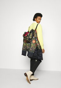 Desigual - PADDED SAUVAGE DESIGNED BY MR. CHRISTIAN LACROIX - Veste d'hiver - multi-coloured