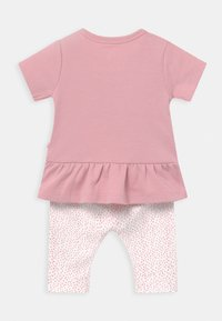 Staccato - SET - Print T-shirt - light pink - 1