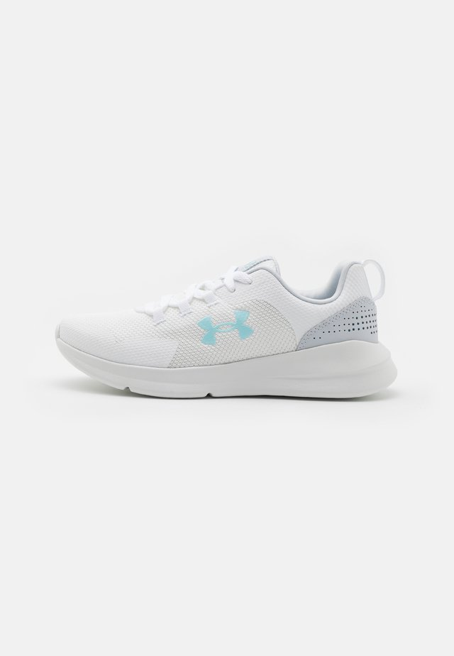 ESSENTIAL - Trainings-/Fitnessschuh - white