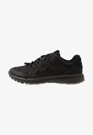 TERRACRUISE II - Walking trainers - black