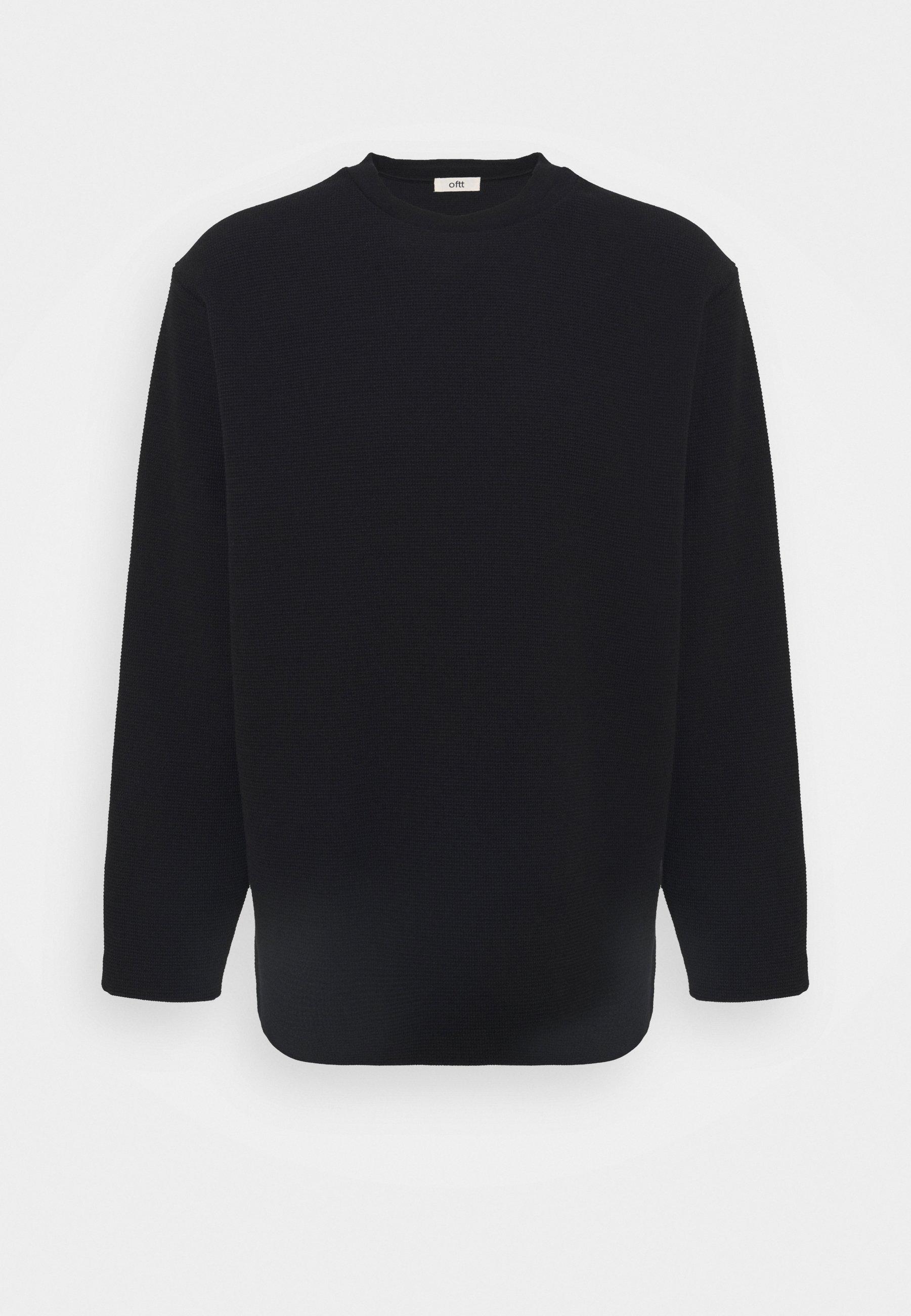 Herrer OVERSIZED LONGSLEEVE - Langærmede T-shirts
