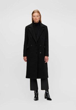AMARIS  - Classic coat - black