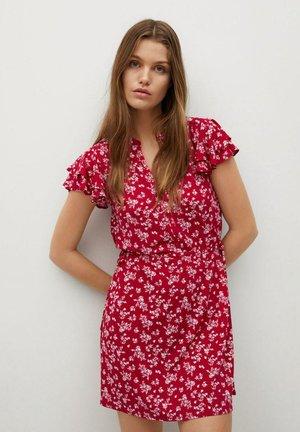 GALA8 - Vestito estivo - strawberry
