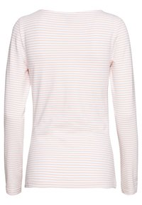Anna Field - 2 PACK - Topper langermet - dusty pink/white - 3