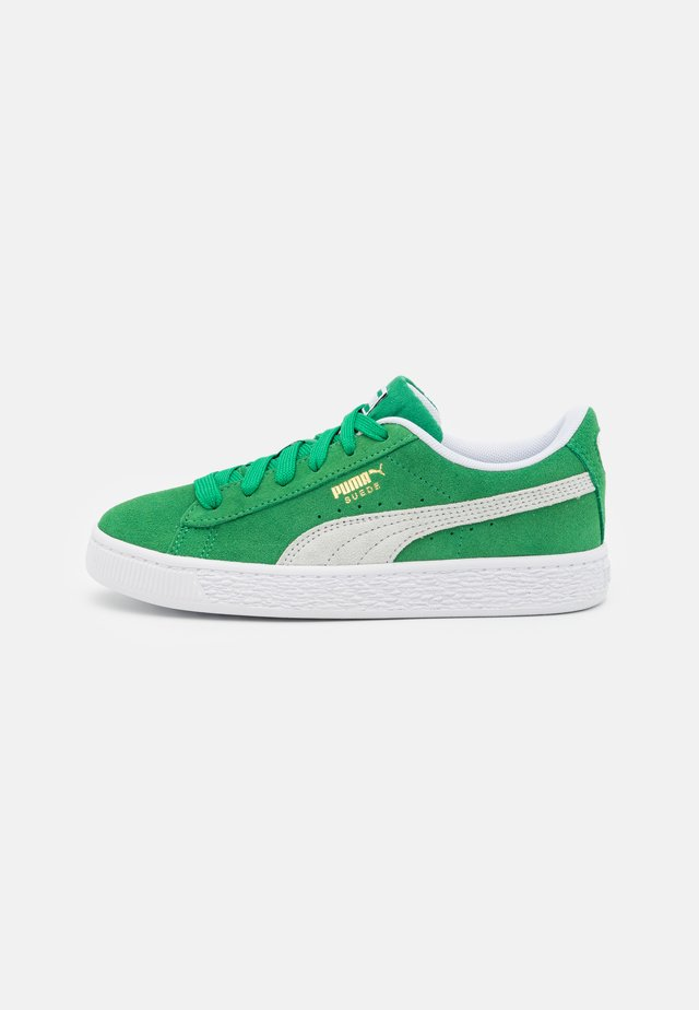TEAMS UNISEX - Trainers - green/white
