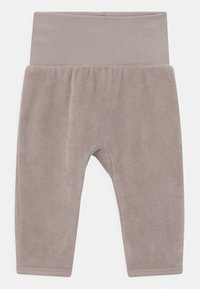 Sense Organics - AKI BABY - Trousers - taupe - 2
