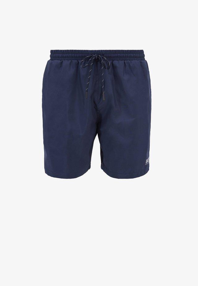 STARFISH - Shorts da mare - navy