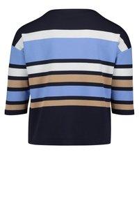 Betty Barclay - Sweatshirt - blauwe/blauwe - 1