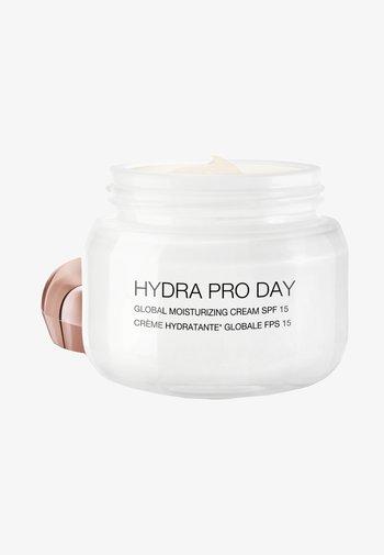 HYDRA PRO DAYSPF 15 - Face cream - -