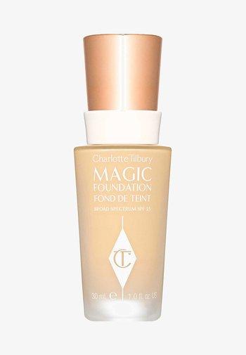 MAGIC FOUNDATION - Foundation - 4