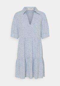 Molly Bracken - YOUNG LADIES DRESS - Day dress - denim blue - 0