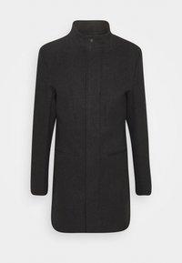 Newport Bay Sailing Club - COAT - Classic coat - grey - 6