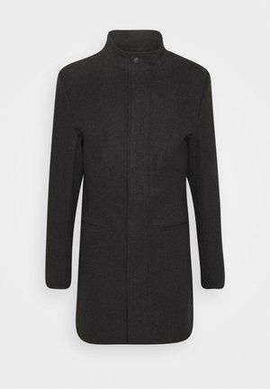 COAT - Classic coat - grey