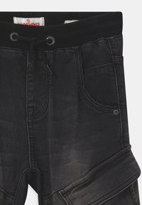 Vingino - CARLOS - Relaxed fit jeans - black vintage - 2