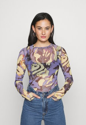 SHIRLEY  - Long sleeved top - not defined