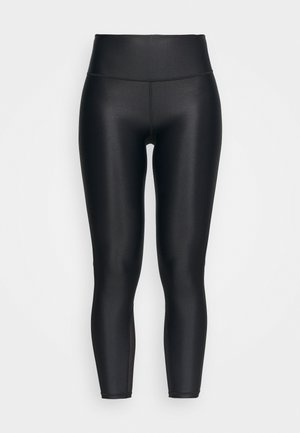ISO CHILL ANKLE LEG - Tights - black