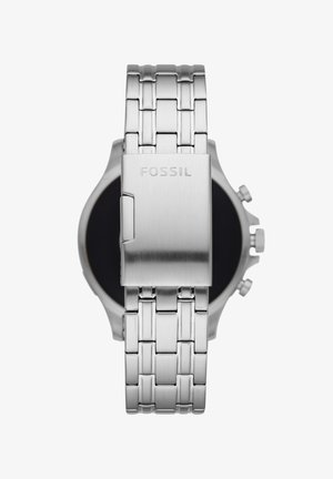 GARRETT HR - Montres connectées - silver