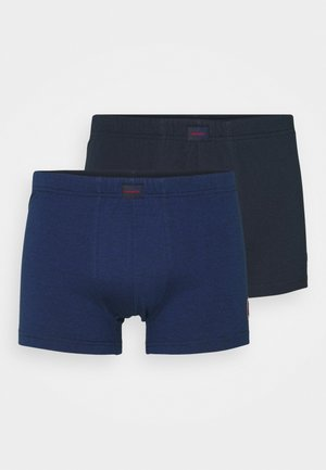 2 PACK - Pants - blue