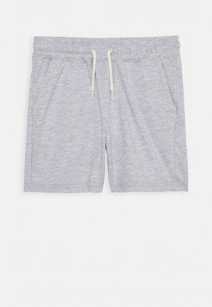 HENRY SLOUCH - Træningsbukser - grey marle