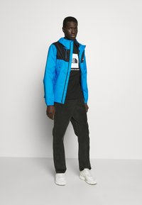 The North Face - M1990 MNTQ JKT - Outdoor jacket - clear lake blue - 1