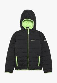 Icepeak - KLINE - Winter jacket - anthracite - 0