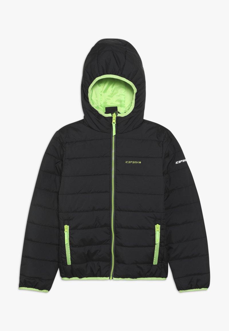 Icepeak - KLINE - Winter jacket - anthracite