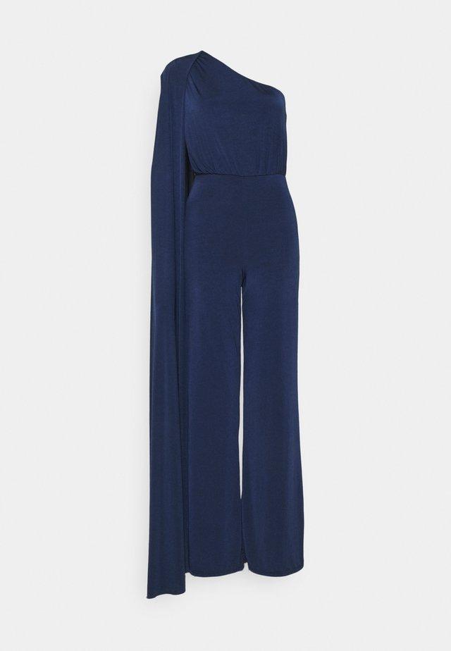 ALINA  - Jumpsuit - navy blue