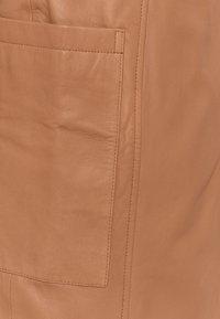 Lounge Nine - HARPER SKIRT - Pencil skirt - thrush - 2