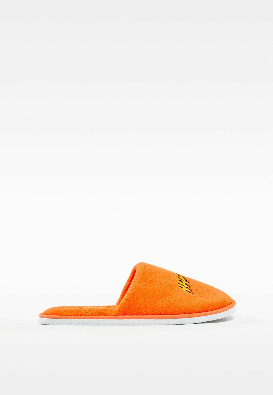 Uomo Pantofole