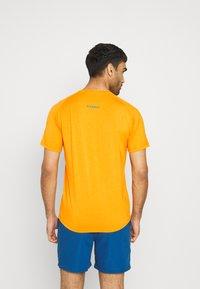 Mammut - MOUNTAIN MEN - Print T-shirt - dark radiant - 2