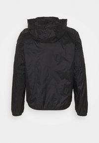 Emporio Armani - BLOUSON JACKET - Summer jacket - black - 9