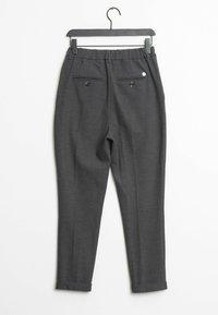 Mos Mosh - Trousers - grey - 1
