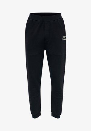 HMLSTEPHAN  - Pantalon de survêtement - dark navy