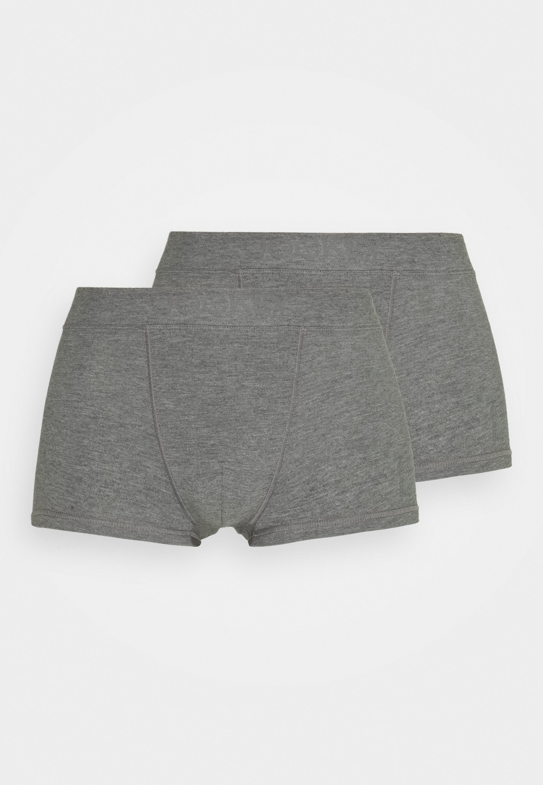 Men SHORT TRUNK 2 PACK - Pants